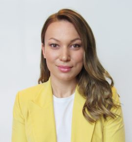 Nikolina Furić