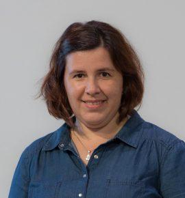 Lidija Džidić Markulić