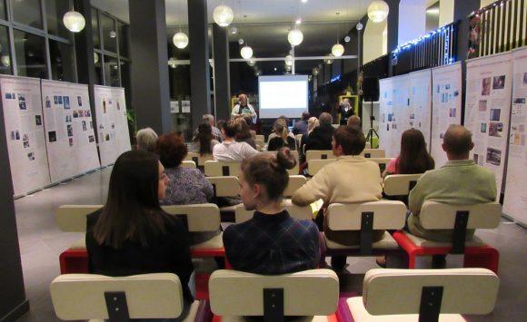 Održana izložba uz stručno vodstvo i koncert Večer ruskih skladatelja