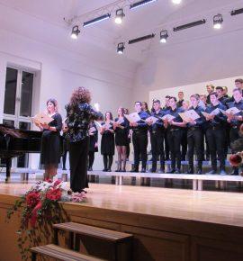 Održan tradicionalni Humanitarni koncert za Županijsku ligu protiv raka