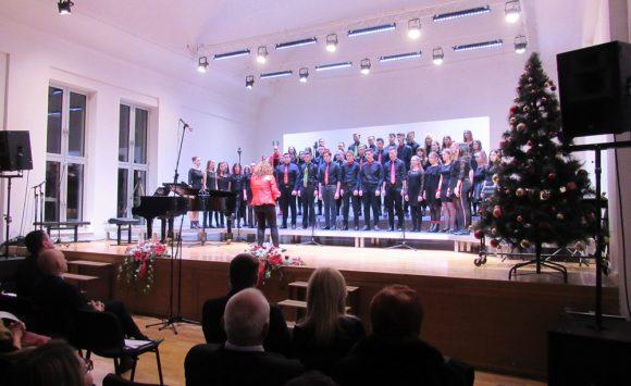 Održan Svečani završni koncert Glazbene škole Požega
