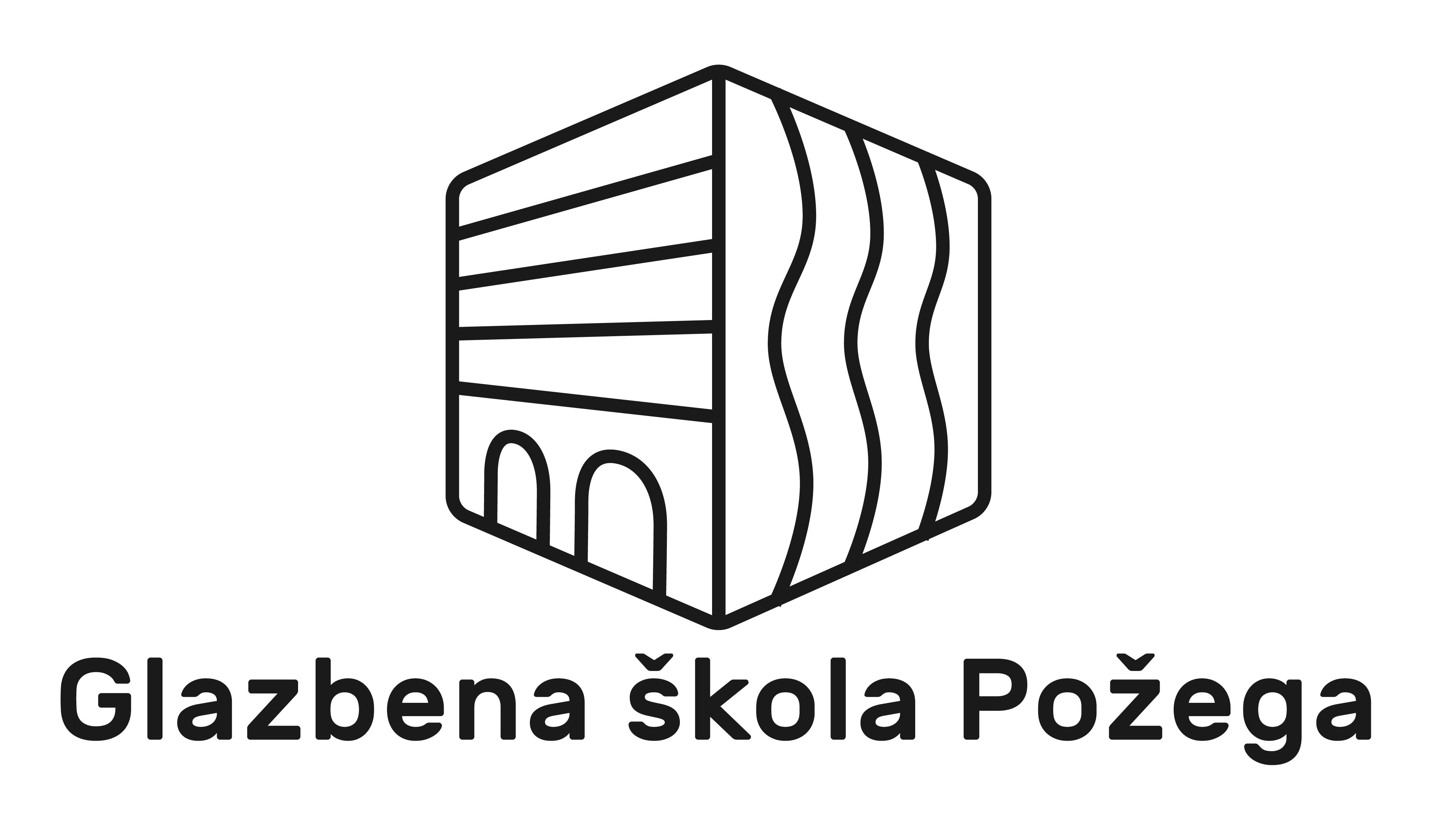 Glazbena škola Požega