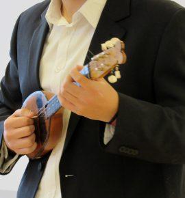 57. regionalno natjecanje HDGPP-a: mandolina, bisernica, brač – u našoj školi