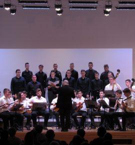 49. Dani škole – Koncert Tamburaškog orkestra, Velikog dječjeg zbora, solista i komornih sastava