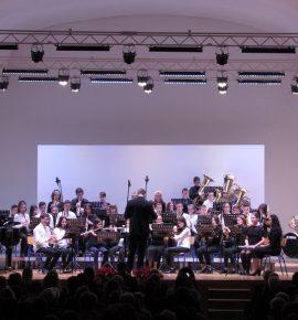Svečanim završnim koncertom zaključeni su 49. Dani škole