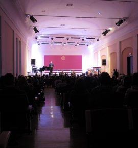 Svečano otvorenje novouređene Koncertne dvorane