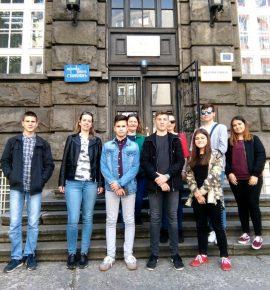 """Rezultati 6. natjecanja iz glazbeno-teorijskih disciplina """"Kornelije"""" (Beograd)"""