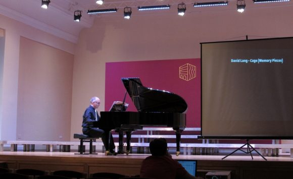 Održan koncert Ivana Batoša (klavir) – Varijacije smijeha i zaborava