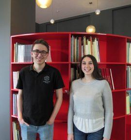 Maja Mustapić prošla audiciju za RYLA projekt, Dominik Budimir osvojio BFTF stipendiju