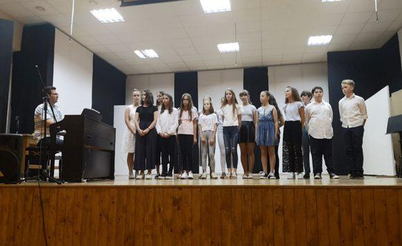 Održan Završni koncert Područnog odjela Kutjevo