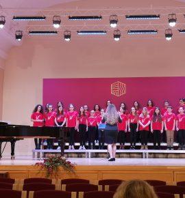 Rezultati Školskog natjecanja – solisti i zborovi