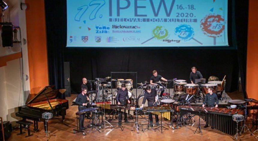 Naši učenici posjetili 17. udaraljkaški festival IPEW