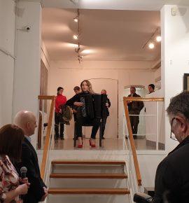 Nastup naših učenika na Noći muzeja