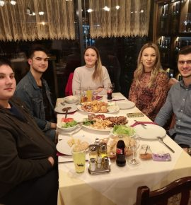 Naši učenici sudjelovali na 58. hrvatskom natjecanju učenika i studenata glazbe i plesa
