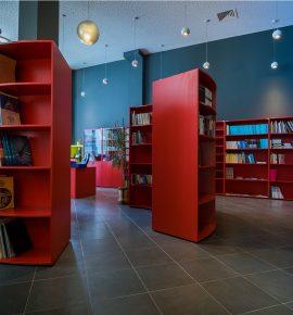 Obavijest o vraćanju knjiga u knjižnicu
