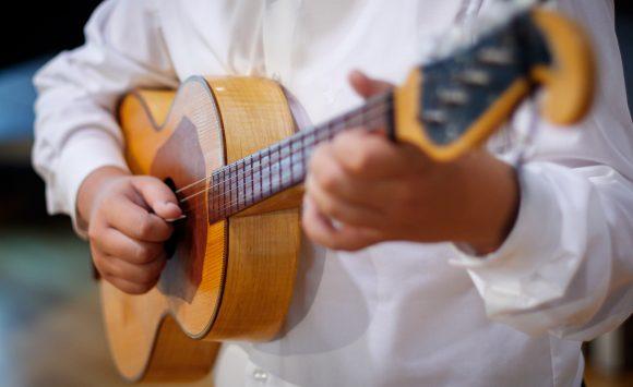 Pogledajte kako izgledaju Odjelne produkcije Glazbene škole Požega online
