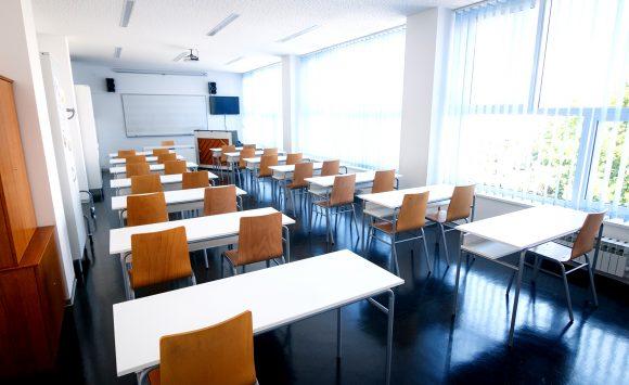 Skupna nastava učenika SŠ – Online