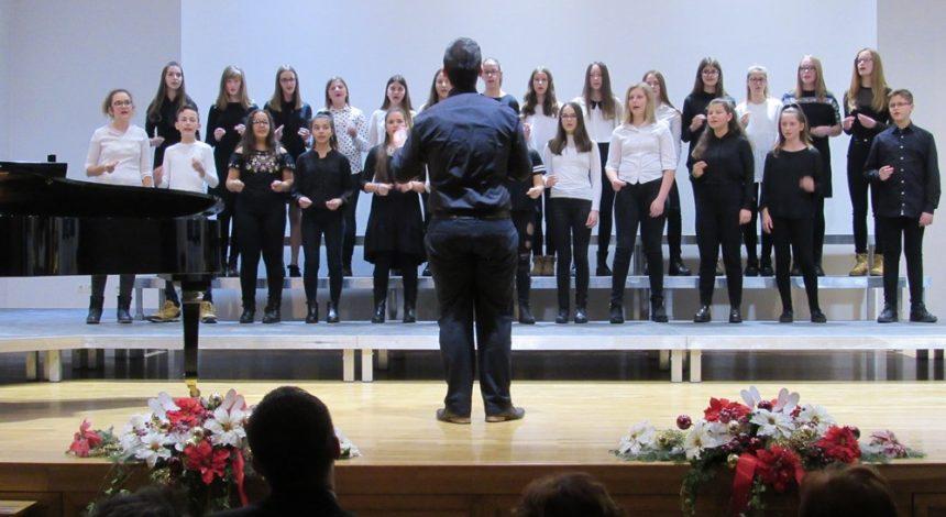 Druga večer Božićnih koncerata opet pred punom Koncertnom dvoranom