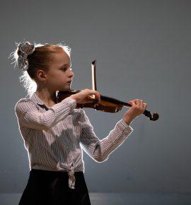 Prijemni ispit za upis u 1. razred osnovne glazbene škole – Jesenski rok