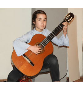Učenici Glazbene škole Požega nastupili povodom Noći muzeja '19