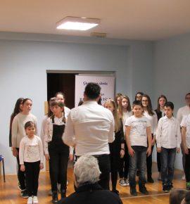 Održan koncert Područnog odjela Pleternica