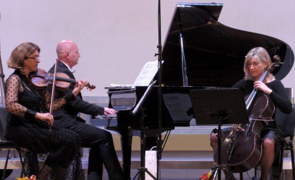 Klavirski trio Dubrovnik održao koncert