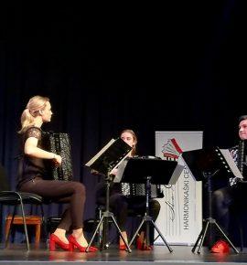 Rezultati 10. hrvatskog natjecanja za harmoniku