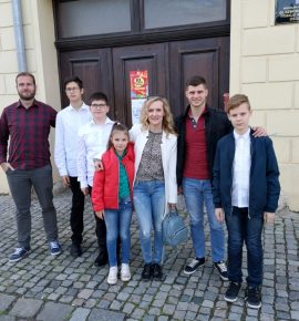 Nastup učenika na 63. glazbenom tjednu u Osijeku