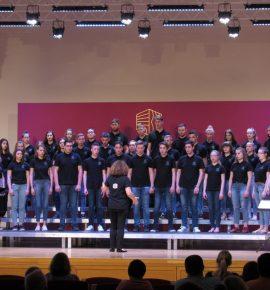 Održan Završni koncert Mješovitog zbora i solista