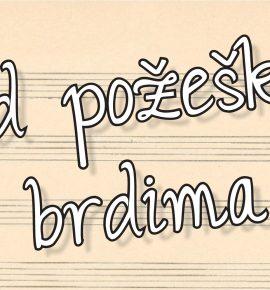 """Održano otvorenje izložbe """"Pod požeškim brdima"""" i koncert """"Djela Josipa Andrića"""""""