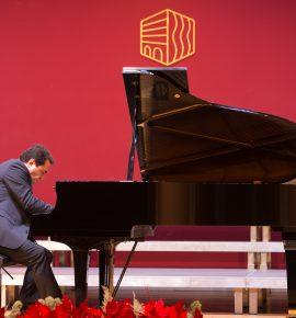 Održan koncert Rubena Dalibatayana