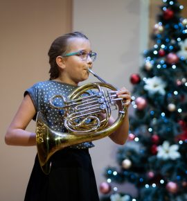 Božićni koncert – druga večer