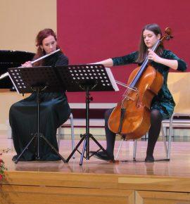 Održan koncert učitelja Umjetničke škole Poreč