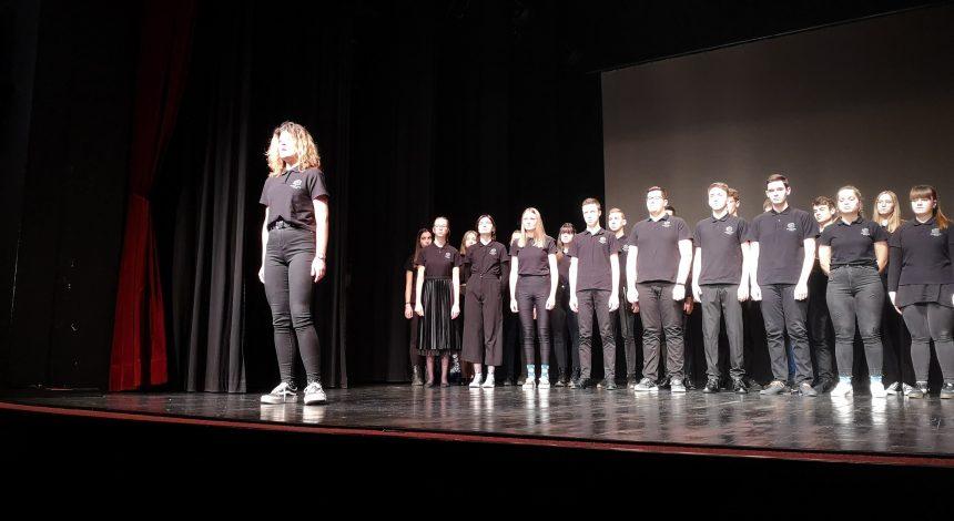 Naš Mješoviti zbor nastupao na otvorenju Lidrana
