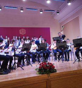 50. Dani Glazbene škole Požega – Područni odjel Kutjevo
