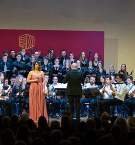 50. Dani Glazbene škole Požega – Svečani završni koncert