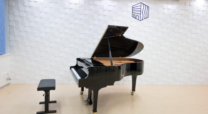 Video uradak u sklopu nastave na daljinu – Odjel za glazbenu teoriju i pjevanje