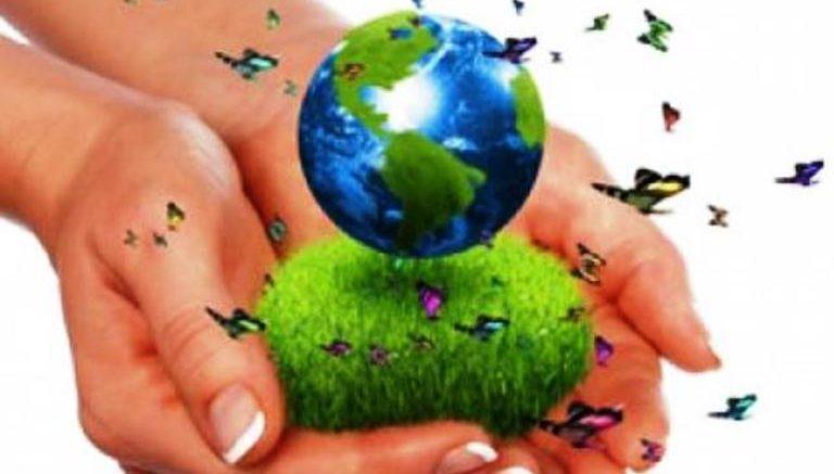 Naš učenik pripremio video o Danu planeta Zemlje