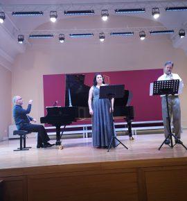 Koncerti renomiranih umjetnika za učenike Glazbene škole Požega
