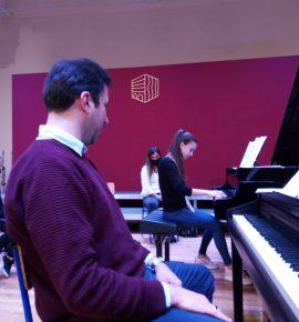 Filip Fak održao seminar u našoj školi