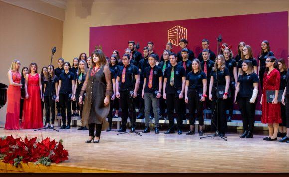Nastava zbora i orkestra – online