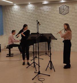 Uspješno završene Odjelne produkcije Glazbene škole Požega