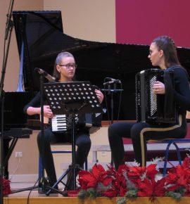 Održan online koncert Večer ruskih skladatelja