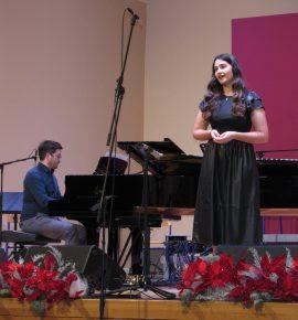 Održan online koncert povodom Međunarodnog dana osoba s invaliditetom