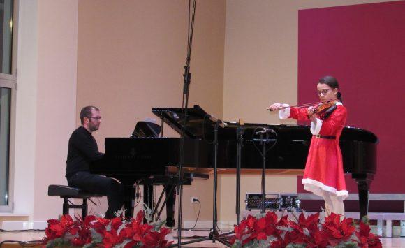 Održan Božićni koncert – druga večer