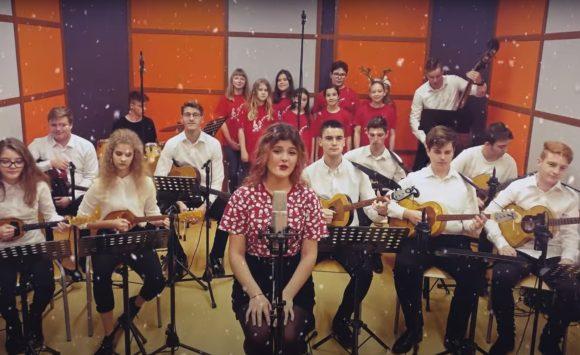 Naši učenici osvojili nagrade na Virtualnom glazbenom natjecanju Glaz-b-Os