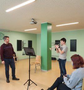 Profesor Dario Teskera održao je seminar u našoj školi